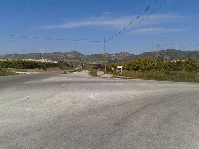 Carretera provincial