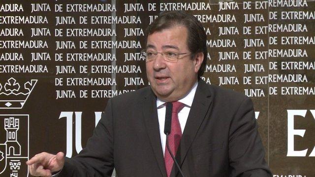 Imatge d'arxiu de Fernández Vara
