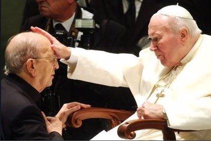 El Vaticano oculta durante más de medio siglo la pederastia de Marcial Maciel, fundador de los Legionarios de Cristo