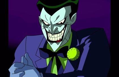Propósitos para el Año Nuevo... según el Joker de Mark Hamill