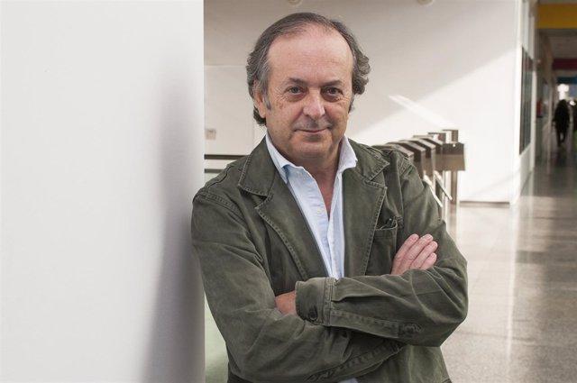 Miguel Barrero