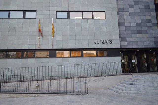 Jutjats de la Seu d'Urgell