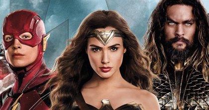 Aquaman 2: Jason Momoa quiere a Wonder Woman y The Flash en la película