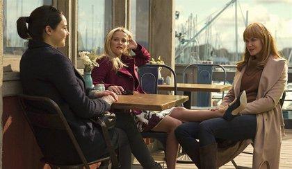 Nicole Kidman anuncia que la 2ª temporada de Big Little Lies se estrenará en junio
