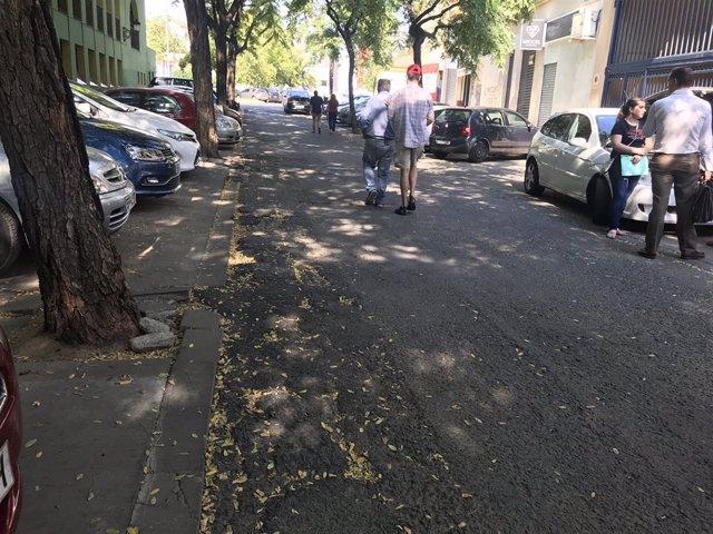 Alcalá remoza sus calles con el Supera VI