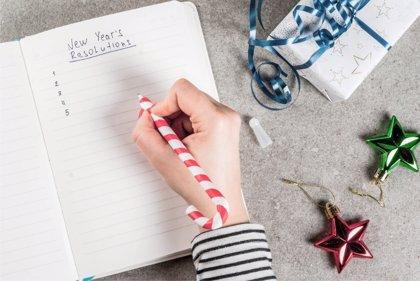 Propósitos de año nuevo en familia, cúmplelos con éxito
