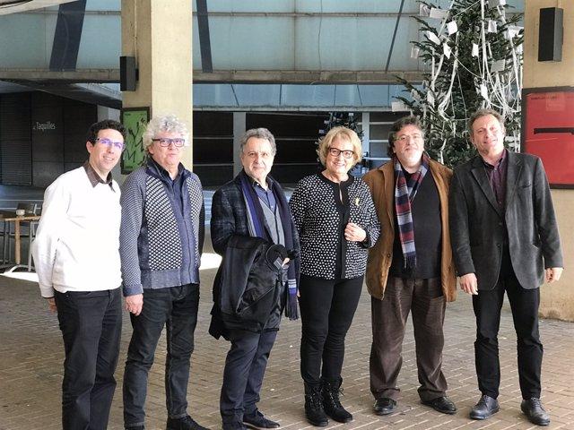 La Jonc celebrarà 25 anys amb un concert en L'Auditori amb Pons i Valdivieso