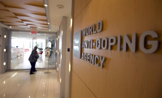 Agencia Mundial Antidopaje AMA WADA