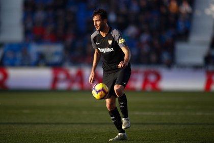 """El 'Mudo' Vázquez, dos partidos de sanción por llamar """"caradura"""" al árbitro"""