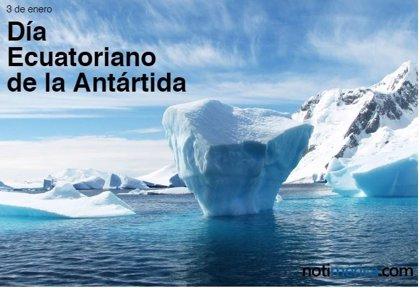 3 de enero: Día Ecuatoriano de la Antártida, ¿por qué se conmemora hoy?