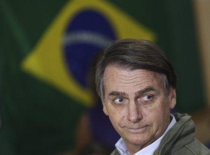 Bolsonaro ordena supervisar y coordinar las actividades de las ONG y organizaciones internacionales en Brasil