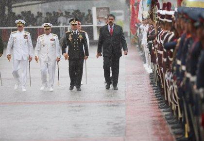 El Ejército de Venezuela rescata a un ciudadano colombiano presuntamente secuestrado por grupos armados