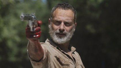 The Walking Dead, la serie más pirateada de 2018 en ausencia de Juego de Tronos