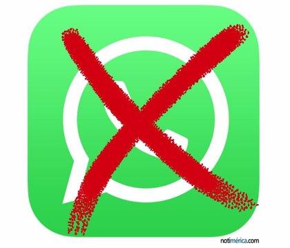 WhatsApp dejará de funcionar en estos dispositivos móviles: descubre si el tuyo es uno de ellos