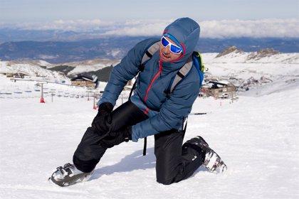 ¿Cómo prevenir las lesiones en los deportes de invierno?