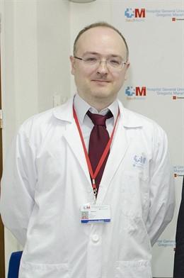 Doctor Ivan Marquez