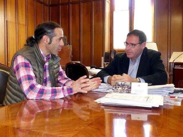 Nota Reunión Benjamín Prieto Pedro Cifuentes