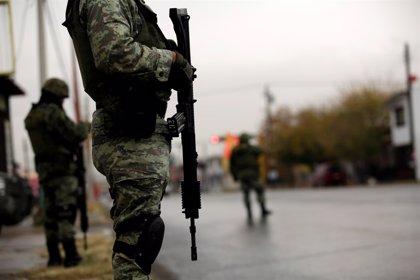 Detienen en México a 'La Nena', presunta líder del cártel Gente Nueva