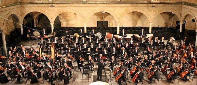 La Orquesta Sinfónica y Coro RTVE