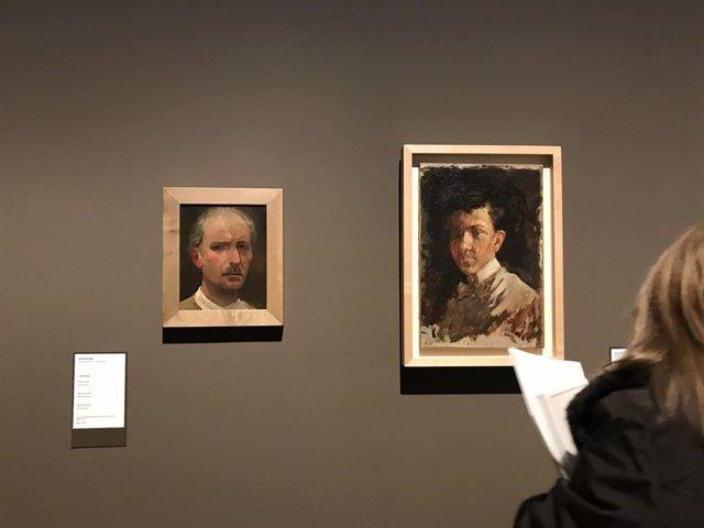 ARCHIVO / Picasso se incorpora al relato de arte moderno del MNAC