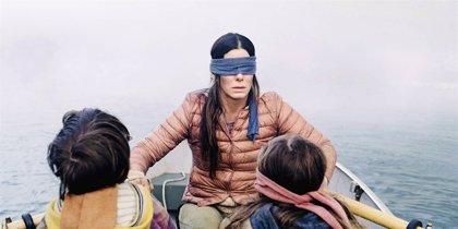 """Netflix avisa sobre el reto Bird Box (A ciegas): """"No acabes en el hospital por un meme"""""""