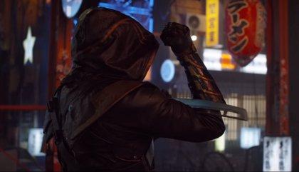 Vengadores Endgame: ¿Filtrado traje de completo de Ronin (Ojo de Halcón)?