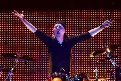 Lars Ulrich sorprende con la elección de sus dos portadas favoritas de Metallica
