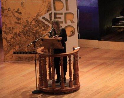 La poeta, traductora y editora argentina Eleonora Finkelstein participará en el Seminario Humanístico de Zafra (España)