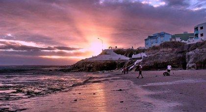 Las Grutas es nombrada la mejor playa de Argentina y la 33 en Sudamérica