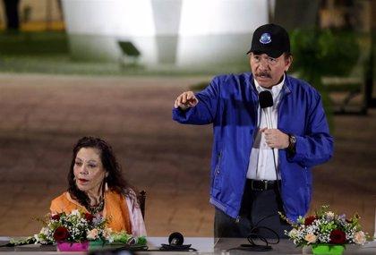 El Gobierno de Nicaragua responde a Pompeo que se mantendrá firme pese a las amenazas de EEUU