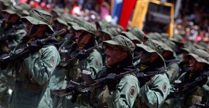 La Fuerza Armada de Venezuela detiene a siete colombianos acusados del secuestro de Luis Alfonso Lázaro