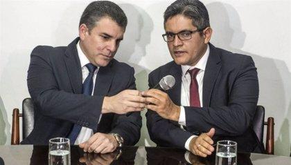 El acuerdo entre Odebrecht y la Fiscalía de Perú se retrasa por las injerencias del fiscal Chávarry en la investigación