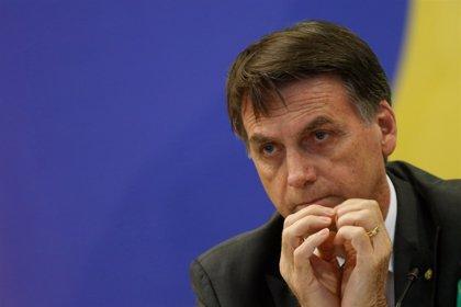 Bolsonaro afirma que está abierto a la posibilidad de que haya una base militar de EEUU en Brasil