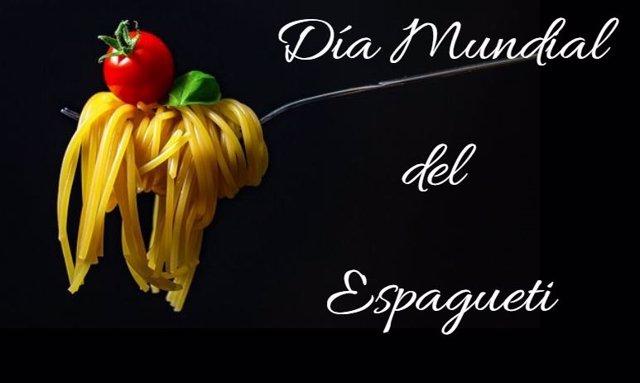 Día Mundial del espagueti