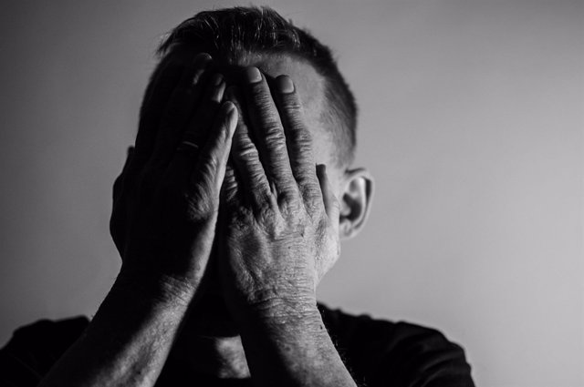 Miedo, depresión, preocupación