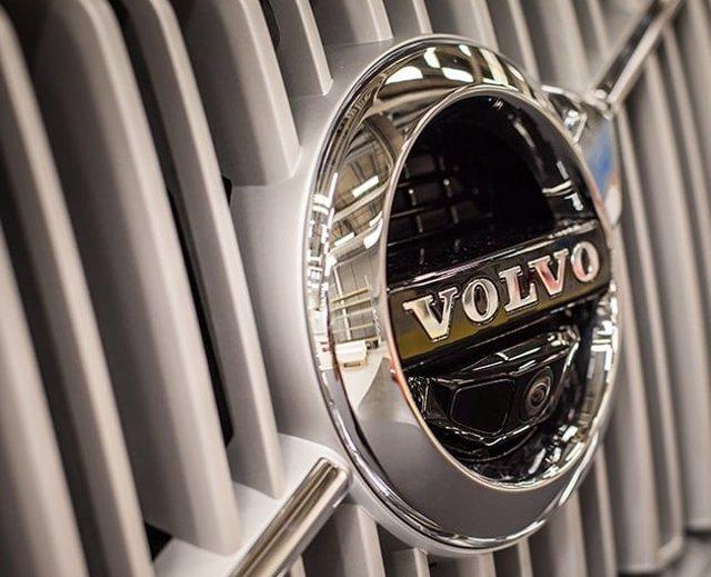 Recurso de Volvo