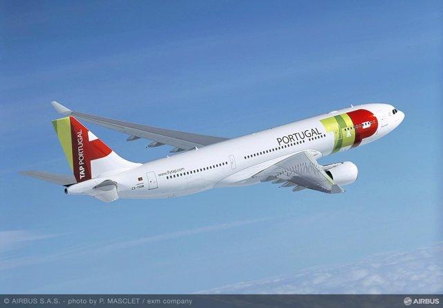 A330neo de TAP Portugal