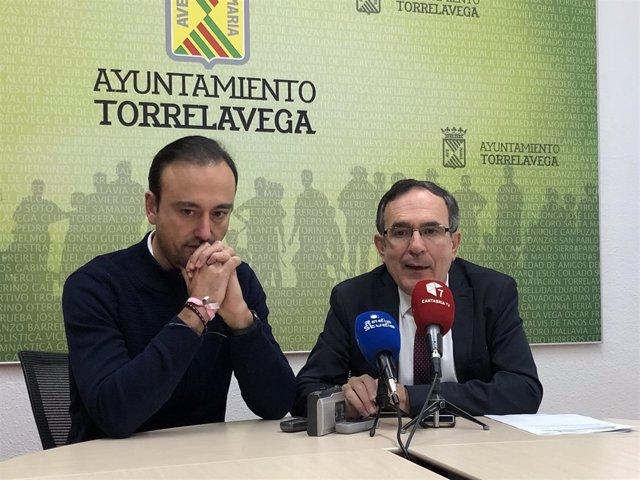 Rueda Cruz Viadero y López Estrada