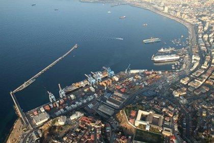 Los trabajadores portuarios en Chile vuelven al paro y a las protestas tras los incumplimientos de los acuerdos