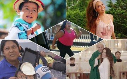 Estos han sido los videos más virales de México en 2018