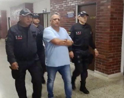 Libertad para el narcotraficante vinculado con el asesinato del futbolista colombiano Andrés Escobar