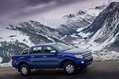 Ford llama a revisión a casi un millón de vehículos en Norteamérica que incorporan airbags de Takata