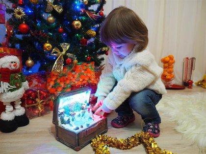 Regalos de los Reyes Magos: para los niños lo importante no es la cantidad, sino la calidad