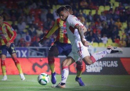 El argentino Triverio da el triunfo a Toluca en el inicio del torneo Clausura mexicano