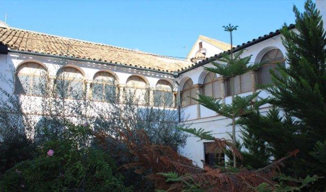 Convento de Santa Isabel de los Ángeles en Córdoba