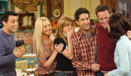 Los protagonistas de Friends todavía ganan 20 millones de dólares al año gracias a la serie