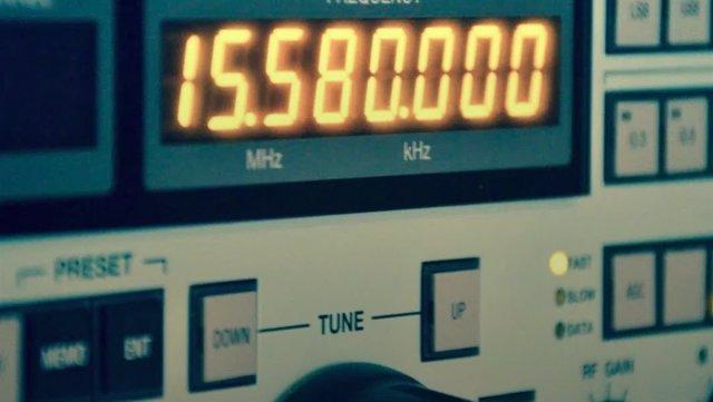 Recurso de radio