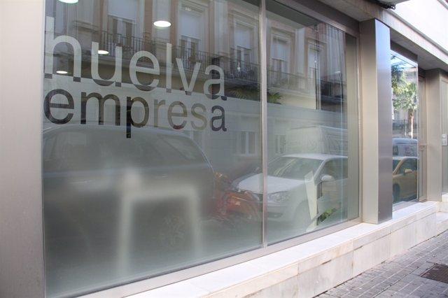 Sede de Huelva Empresa