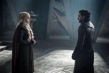 Juego de tronos: Así reaccionarán Jon Snow y Daenerys a la gran revelación de la 8ª temporada