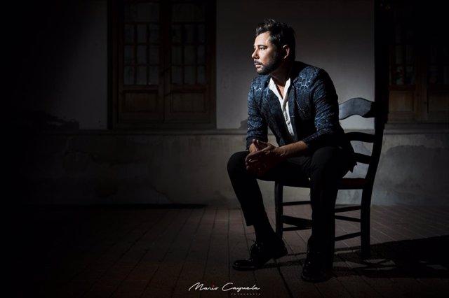 Miguel Poveda actuará por primera vez en Ibiza